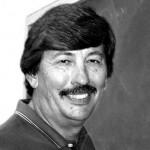 Former Kalamazoo College Professor Fred Strobel