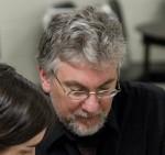 Theatre Professor Ed Menta