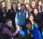 Students Participate in Leadership Conference