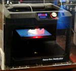 Alumnus provides funds for 3D printer