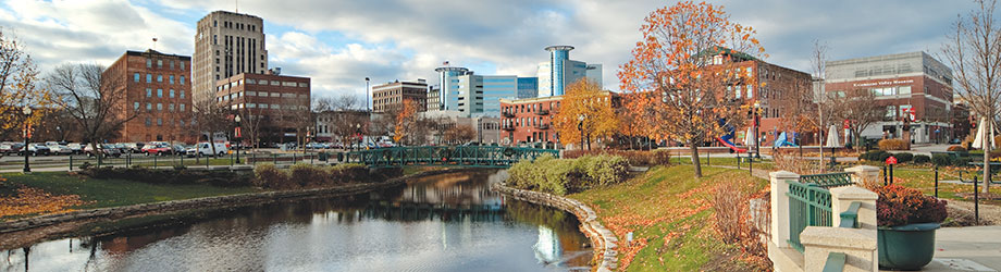 Kalamazoo Named Among Top College Towns