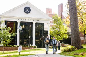 Kalamazoo Among Top College Towns