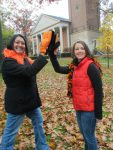 Homecoming Welcomes Alumni Stetson Chapel