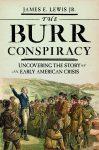 George Washington Prize nominated book