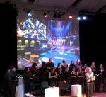 College Singers in concert