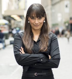 Keynote Speaker for the class of 2018 Deborah Bial