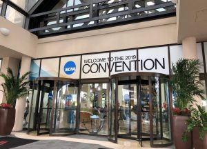 NCAA Convention