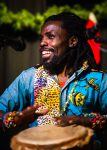 Samuel Nalangira Percussion Ensemble