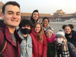 Epidemia en China