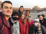 La pandemia en China