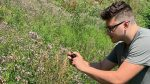 Zach Brazil Researching Deer Populations_fb