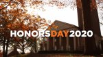 Honors Day Convocation