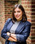 Alyssa Maldonado-Estrada religion scholars Sacred Writes
