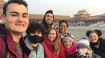 Students Build Chinese Skills in Study Abroad