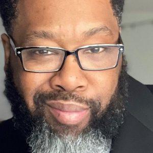 Assistant Professor of Theatre Quincy Thomas