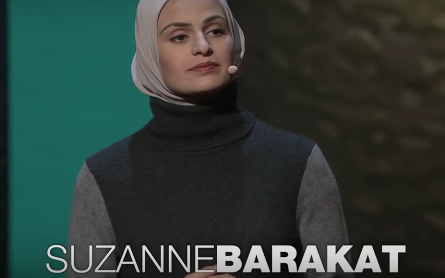 TED Talks: Islamaphobia killed my brother: Let's end the hate cover