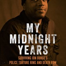 My Midnight Years book cover