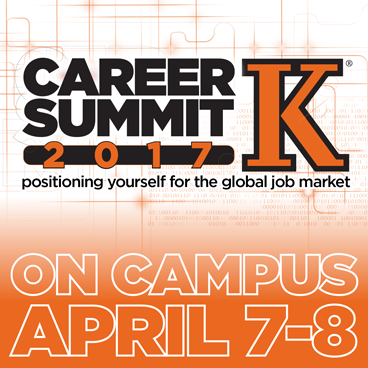 Kalamazoo College Career Summit 2017