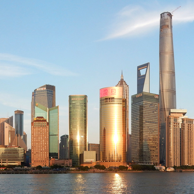 Intercultural Experience and Study Abroad in Shanghai