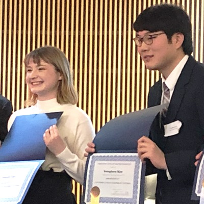 Japanese Language Speech Contest_showcase