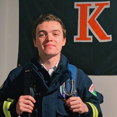Emergency Medical Technician Brandon Wright_spotlight