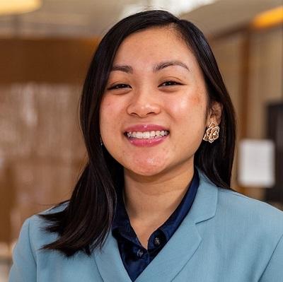 Fulbright Scholar Paige Chung_showcase