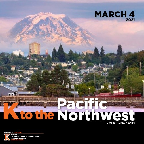 Image from the Pacific Northwest