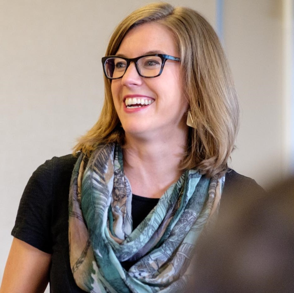 German Studies Co-Chair Kathryn Sederberg_showcase
